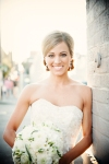gorgeous bride | Lavish Greek Wedding by Pravda Events | Photography by Barbie Hull
