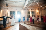 line dancing | Lavish Greek Wedding by Pravda Events | Photography by Barbie Hull