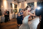 line dancing | Lavish Greek Wedding by Pravda Events | Photography by Barbie Hull