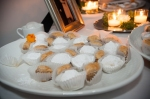 baklava | Lavish Greek Wedding by Pravda Events | Photography by Barbie Hull